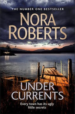 Book Review Under Currents By Nora Roberts Debbish
