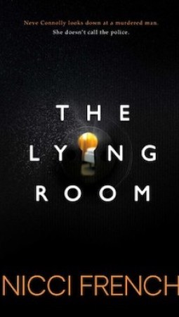 Book review: The Lying Room by Nicci French