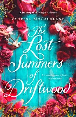 Book review: The Lost Summers of Driftwood by Vanessa McCausland