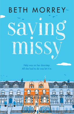Book review: Saving Missy by Beth Morrey