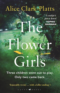 Book review: The Flower Girls by Alice Clark-Platts