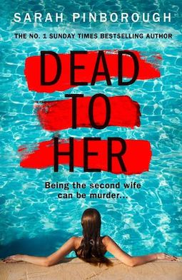 Book review: Dead to Her by Sarah Pinborough
