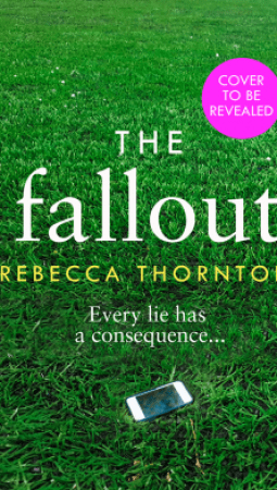 Book review: The Fallout by Rebecca Thornton