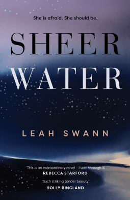 Book review: Sheerwater by Leah Swann