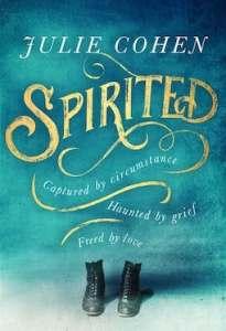 Spirited by Julie Cohen