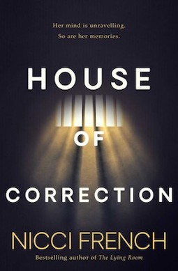 Book review: House of Correction by Nicci French