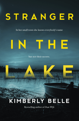 Book review: Stranger in the Lake by Kimberly Belle