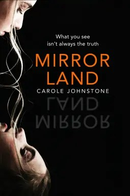Book review: Mirrorland by Carole Johnstone