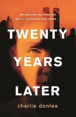 Book review: Twenty Years Later by Charlie Donlea