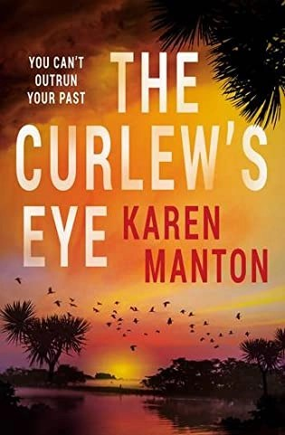 Book review: The Curlew's Eye by Karen Manton