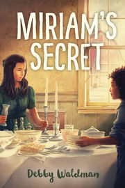 Book Cover: Miriam's Secret