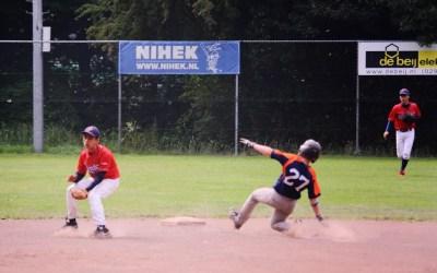 Honkbalvereniging Thamen