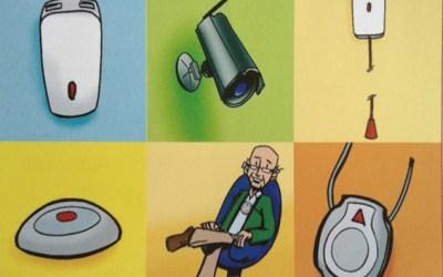 Langer thuiswonen voor ouderen