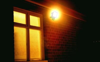Buitenverlichting