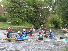 Uithoorns Roei- en Kanovereniging (URKV) Michiel de Ruyter
