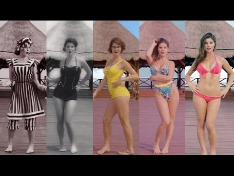 Evolución de la belleza a lo largo de la historia