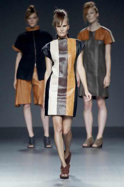 Etxeberria Madrid Fashion Week