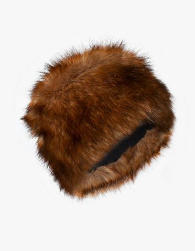 sombrero pelo stradivarius