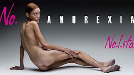 francia prohibe modelos ultradelgadas