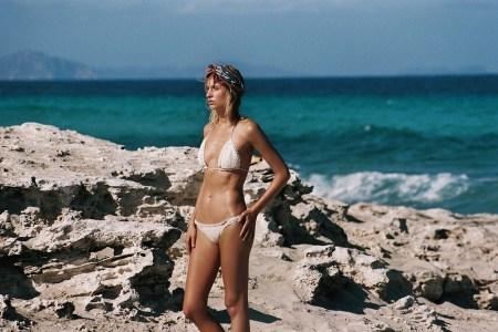 PURIENNE bikini she made me