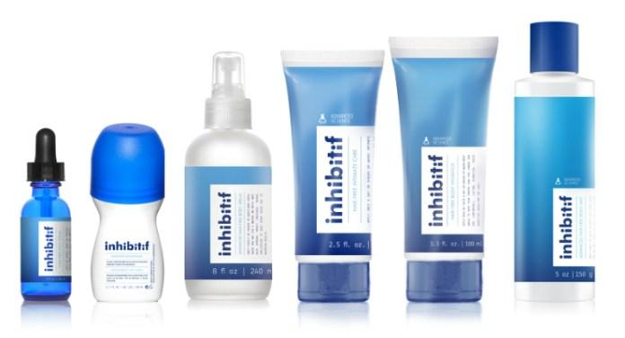 inhibitif productos