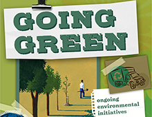 Guidelines for going green.