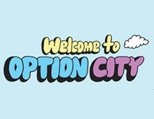 Option City is full of opportunities for graduates.