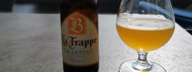 La Trappe Blond review