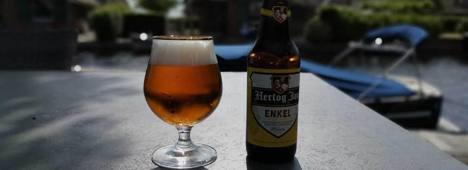 Hertog-Jan Enkel Review