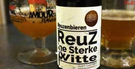 Reuz ´ne Sterke Witte review