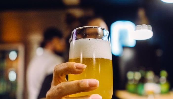 schuimstabiel bier