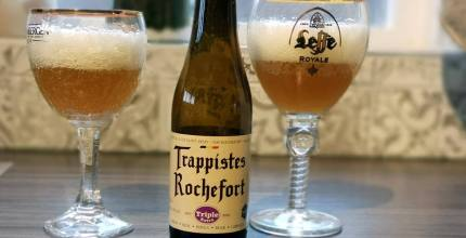 Rochefort Triple Extra Review