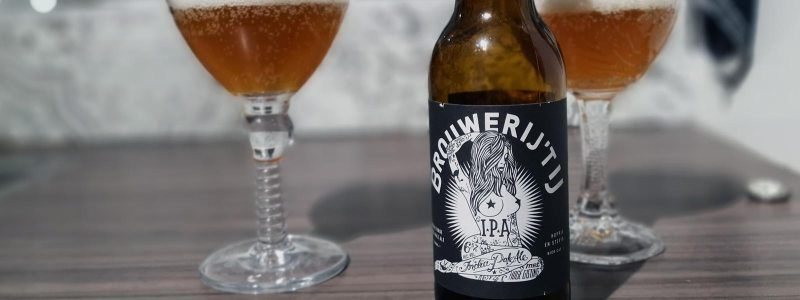 Brouwerij 't IJ I.P.A. review
