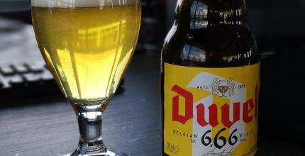 Duvel 6,66 review