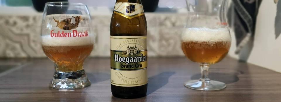 Hoegaarden Grand-Cru review