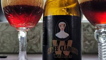 Wilderen Cuvée Clarisse review