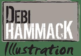 Debi Hammack Illustration