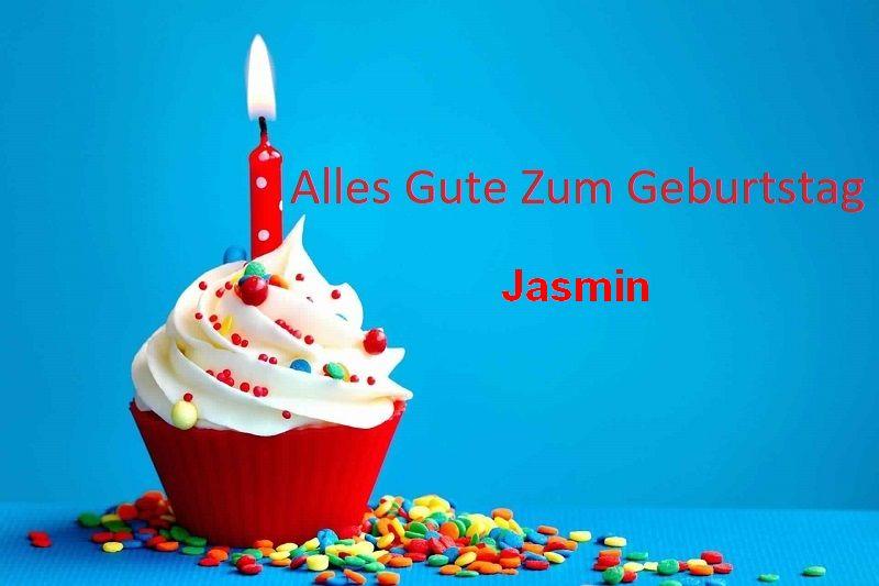 Jasmin Spruch Geschenkidee Geburtstag Witzig Cool Sporttasche