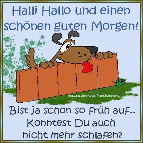 Guten Morgen Spruch Mit Bild Bilder Und Spruche Fur Whatsapp Und