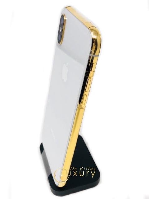 Rose Headphones Gold Iphone
