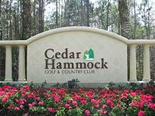 Cedar Hammock Naples Fl Bundled Golf Community