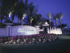Fiddler's Creek Naples Florida Private Golf Community