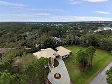 Logan Woods Naples Florida Community offering Land and Acreage