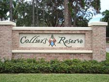Colliers Reserve Naples Fl Private Golf Community