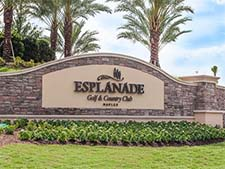 Esplanade Naples Fl Bundled Golf Community