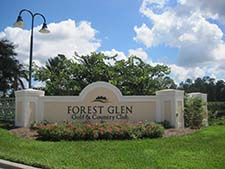 Forest Glen Naples Fl Bundled Golf Community