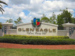 Glen Eagle Naples Fl Bundled Golf Community