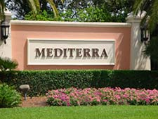 Mediterra Naples Fl Private Golf Community