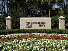 Pelican Bay Naples Fl Private Golf Community