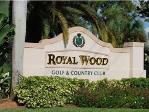 Royal Wood Naples Fl Bundled Golf Community
